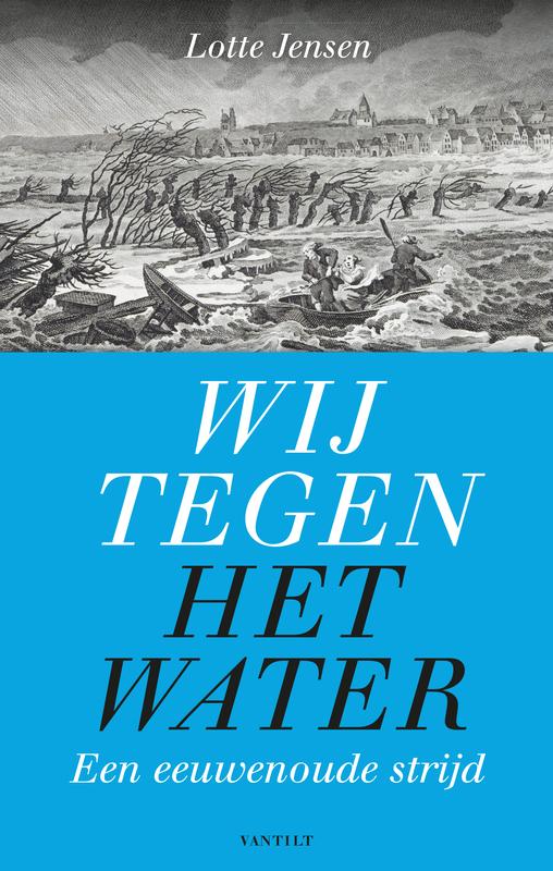 Image jensen   wij tegen het water